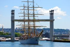Rouen - Armada 2008