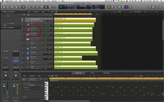 Logic Pro X Tip: Bounce & Export Drummer Track To Multi Audio Files