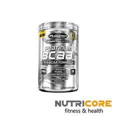 PLATINUM BCAA   Nutricore   fitness & health