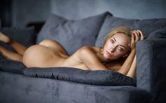 Anna... by Sacha Leyendecker on 500px