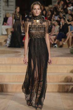 Fashion Show Haute Couture 2016 Haute Couture