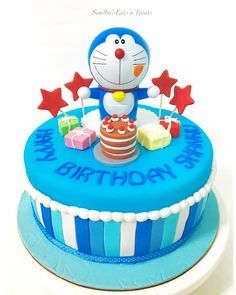 83 Best Cakes For Kids Images On Pinterest Cakes For Kids Kid
