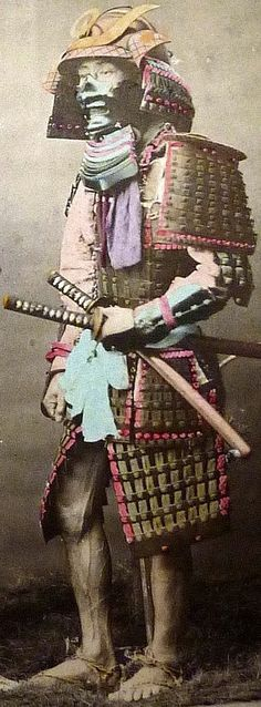 Samurai. Ronin Samurai, Samurai Weapons, Samurai Armor, Geisha, Japanese Pics, Vaporwave Art, Japanese Warrior, Asian History, Kendo
