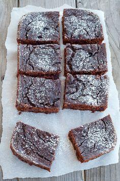 Receta: Brownies de Cereza con Doble Chocolate