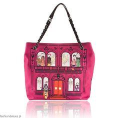 07e023b5c330f LOVE MOSCHINO torebka z najnowszej koloekcji Moschino, Shoulder Bag, Bags,  Fashion, Handbags