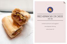 Sandwich Recipes - Best Sandwiches NYC