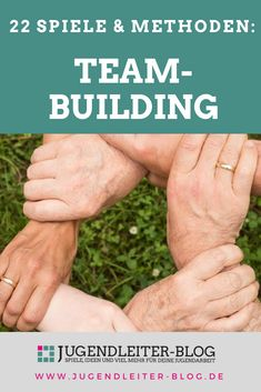 22 games and methods for team building – # 22 … - Kinderspiele Sports Activities For Kids, Beach Activities, Kids Learning Activities, Kids Sports, Team Games, Team Building Activities, Building Ideas, Team Training, Jobs For Teens