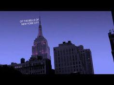Josh Groban - Bells Of New York City [Official Lyric Videos]
