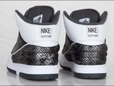 premium selection 37a51 c703f SKEELOCKER X Nicekicks.com Nike Air Python Lux SP + Nike Air Python