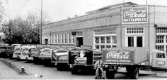 11-28-2006 marked Coca-Cola Company's 100th anniversary in Dothan.