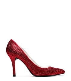 e12aa1ba5be8 Stuart Weitzman PAVE PUMP in Pavé Crystals Pumps Shoe Designer Pumps