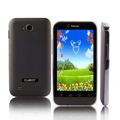 "Unlocked 3.5"" Touchscreen Android 2.3.5 Smart Phone, Dual SIM/ Cameras, Wi-Fi, FM Radio 2x Batteries Mp4 Player, Audio Player, Google Talk, High Resolution Camera, Phone Lock, Dual Sim, Wi Fi, Cameras, Sims"