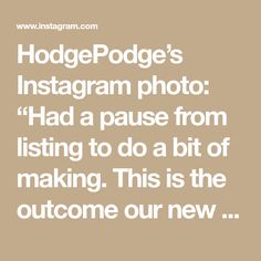 """HodgePodge's Instagram photo: """"Had a pause from listing to do a bit of making. This is the outcome our new morse code inspired bracelets, with a £1 donation from the sale…"""" Personalised Jewellery, Thing 1, Morse Code, Coding, Gift Ideas, Inspired, Bracelets, How To Make, Handmade"""