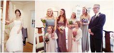 Lovely London {RSA}: Real Wedding   Emily