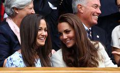 Pin for Later: Les 11 Personnes Qui Font Partie de L'entourage de Kate Middleton