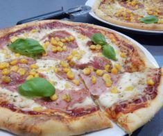 Hawaiian Pizza, Food, Essen, Meals, Yemek, Eten