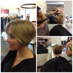 Bryllin it! Website Slider, Sliders, Pearl Earrings, Hair, Fashion, Moda, Pearl Studs, Fashion Styles, Bead Earrings