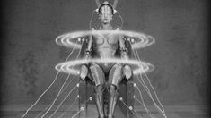 """October 3, 2016, 9:00 am H.G. Wells Pans Fritz Lang's Metropolis in a 1927 Movie Review: It's """"the Silliest Film"""" http://feedproxy.google.com/~r/OpenCulture/~3/huawkLHyPl8/h-g-wells-pans-fritz-langs-metropolis.html  Creativity inspires. Take inspiration from this and create something awesome today.  Visit our blog @ http://www.newhuecomicsmangaandanime.com/"""