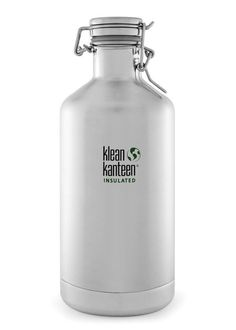 Klean Kanteen Insulated Growler