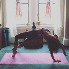 Leaf + Lotus Studio | Sacramento, CA #yogainspiration #asana
