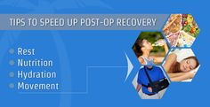 Tips To Speed Up Post-Op Recovery  http://popshirts2go.com/tips-to-speed-up-post-op-recovery/