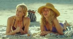 \'Adore\' Trailer: Naomi Watts and Robin Wright Play Moms Who Fall in Love With Each Other\'s Sons