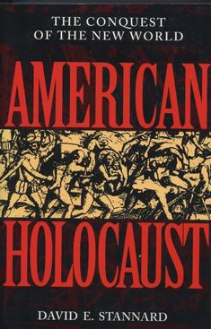 American Holocaust by David Stannard-Everything we were never taught about what really happened to the native people of the Americas.  Not a light read, but very good.