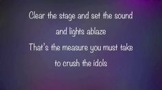 """This video is about """"Clear the Stage"""" by Jimmy Needham. Video made by Gary McDuffee. I don't own any rights, for entertainment and worship purposes only. Jimmy Needham, Praise And Worship Music, Contemporary Christian Music, Christian Music Videos, Best Songs, Stage, Lyrics, Heart Beat, Youtube"""