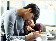 Lee Tae Hwan and Kim Kang Hoon