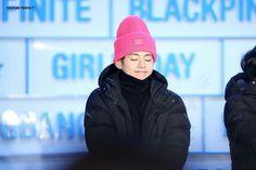 BTS 방탄소년단 | Kim Taehyung