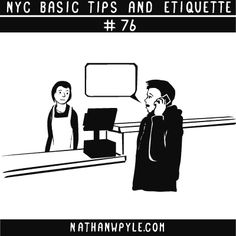 12 Amazingly Useful And Accurate Tips For Living In NYC- New York would be a nice place to live.