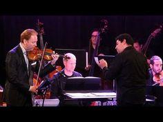 ▶ Recomposed by Max Richter: Vivaldi's Four Seasons - Tito Muñoz/Daniel Hope/Ensemble LPR - YouTube