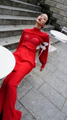 Sora Choi, One Shoulder, Shoulder Dress, Formal Dresses, Women, Fashion, Dresses For Formal, Moda, Formal Gowns