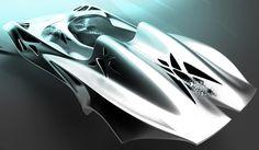 A Light and Fast Kitty | Yanko Design