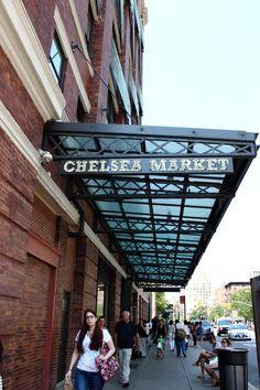 Chelsea Market - New York City - Reviews of Chelsea Market - TripAdvisor