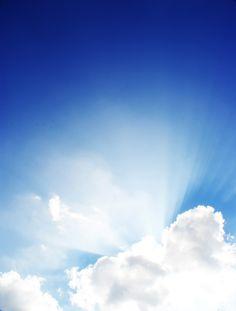 [フリー画像素材] 風景, 自然, 空, 雲, 青空 ID:201409240200