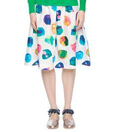 Chromatic Skirt