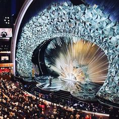A stunning for this year's by featuring million crystals. This will be noted as one of the most beautiful designs in the history of the биологические добавки Tv Set Design, Stage Set Design, Theatre Design, Stand Design, Event Design, Concert Stage Design, Wedding Stage Design, Stage Lighting Design, Scenic Design