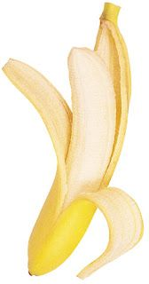 The banana has (vitamin A, C, all the stuff that is in those expensive creams) The honey (pulls in moisture-hydrate) and the yogurt (gets dead skill cells off face).  The trick is for the expensive face creams companies is to be able to keep the good stuff on the shelf. With stuff fresh from the kitchen, you don't have to.