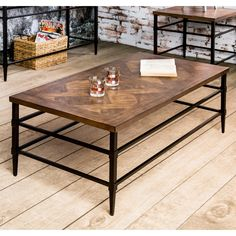 furniture of america suri transitional light oak coffee table from hayneedlecom bargu mango wood side table