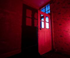 Light Painting Artist Chris Nocturne | Light Painting Photography