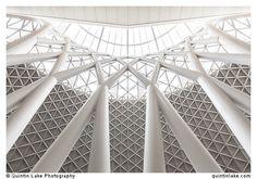 King's Cross Station Western Concourse by John McAslan + Partners