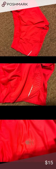 Champion Running Shorts. Brand New Champion Running Shorts. Bought the wrong size. These have never been worn and are super comfortable. Ready to ship today!! Get in time for those New Years resolutions. Champion Shorts