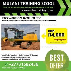 Training School, Free Classified Ads, How To Apply