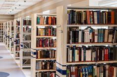 10 webs para consultar y descargar libros de forma gratuita