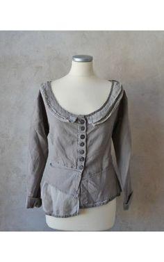 Agnes, Grey 1064-A - Östebro webshop