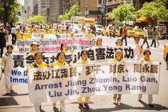A dinâmica de poder (e crimes) que levou à queda do chefe da segurança | #Corrupção, #ExpurgoPolítico, #ExtraçãoForçadaDeórgãos, #FalunGong, #JiangZemin, #LutaPeloPoder, #PartidoComunistaChinês, #StephenGregory, #ZhouYongkang