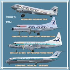 North Central Airlines
