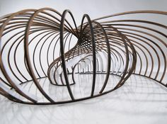 Textile Tabernacle | pratt+[ fabric images inc] studio FA09 | Page 2 Architectural pavilion model