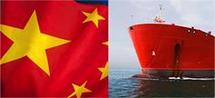 China - the largest net importer of petroleum and other liquid fuels